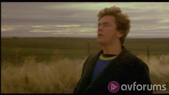 My Own Private Idaho Extras