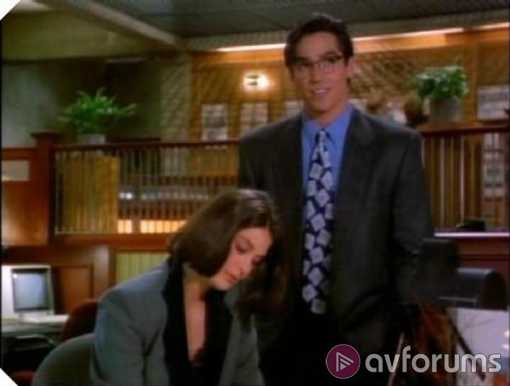 Lois And Clark: The New Adventures Of Superman Season 1