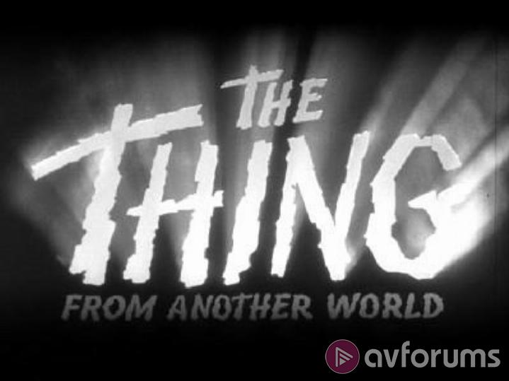 The Thing From Another World Picture