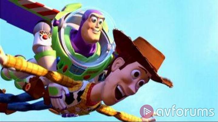 Toy Story: 10th Anniversary