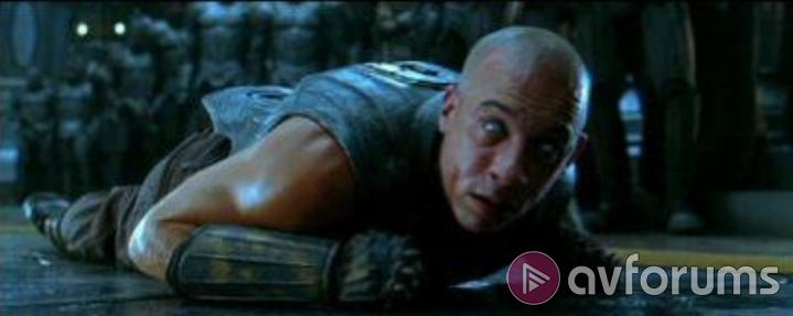 The Chronicles Of Riddick Directors Cut Sound