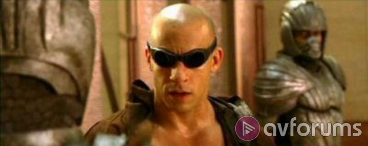 The Chronicles Of Riddick Directors Cut