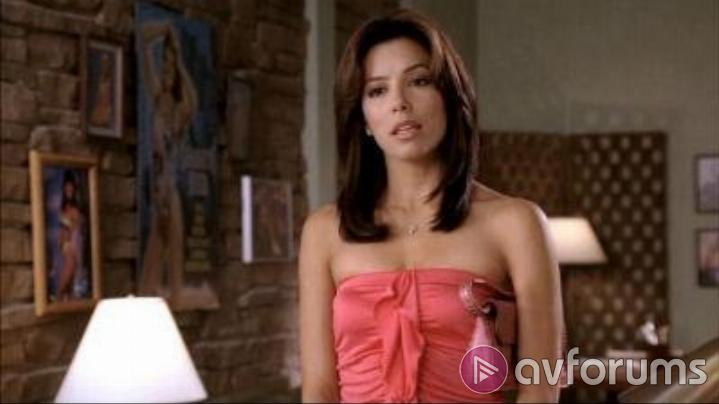 Desperate Housewives: Season 1 Extras