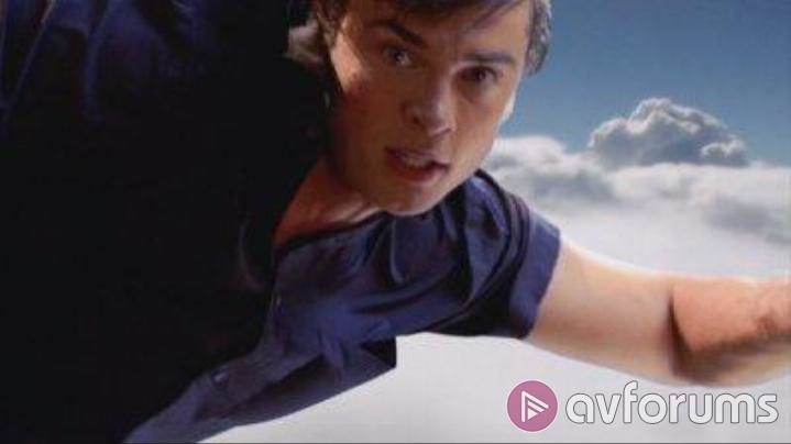 Smallville: The Complete Fourth Season Extras