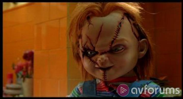 Seed Of Chucky Sound