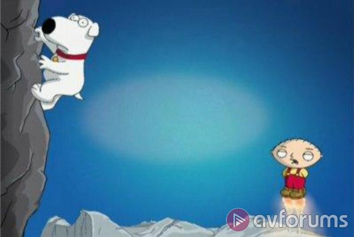 Family Guy: Stewie Griffin - The Untold Story Sound