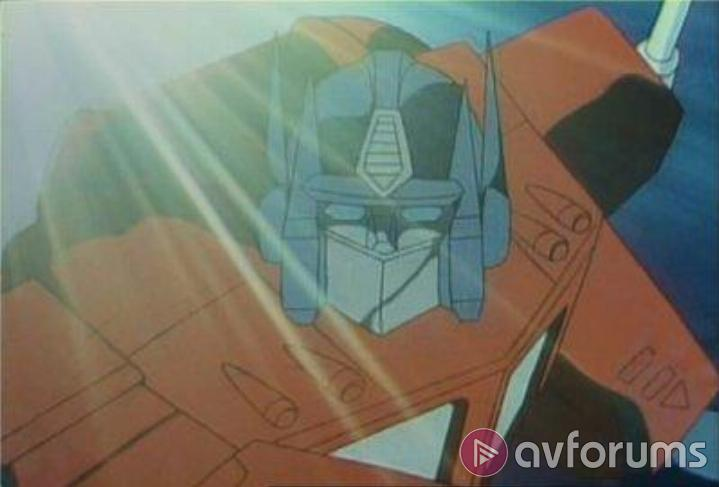 Transformers: The Headmasters Picture