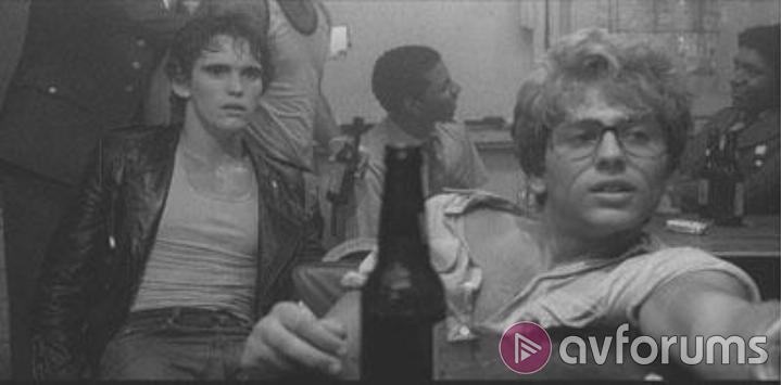 Rumble Fish Picture