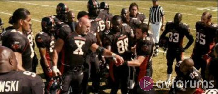 The Longest Yard Extras