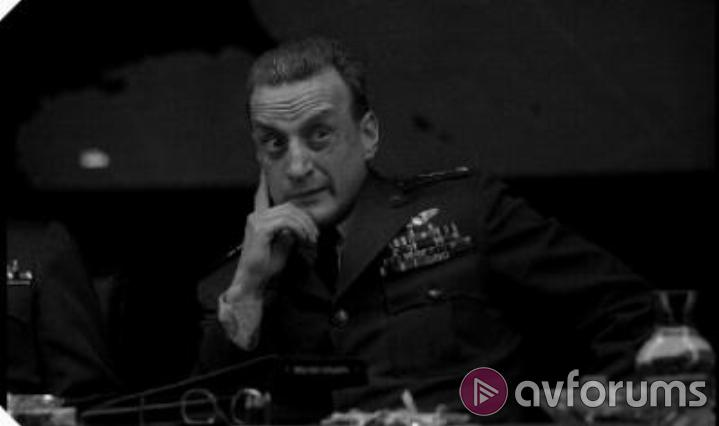 Dr. Strangelove Or: How I Learned To Stop Worrying And Love The Bomb - 40th Anniversary Edition Picture