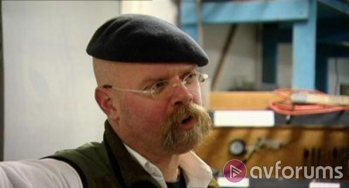 Mythbusters: Vol 1-3 Picture
