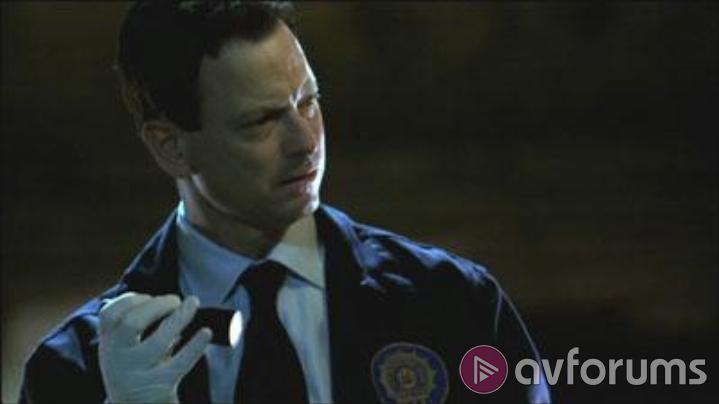 Csi: New York Season 1.1 Sound