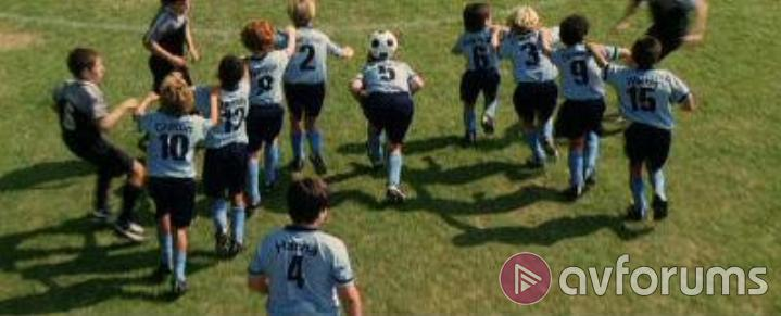 Kicking And Screaming Extras