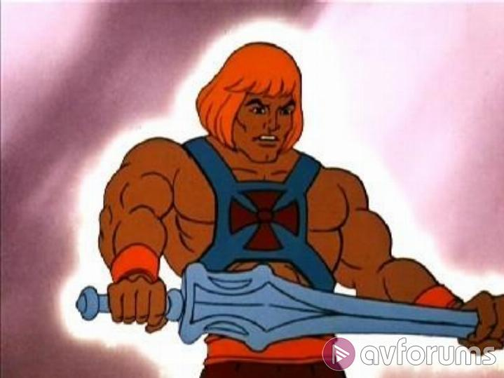 He-Man And The Masters Of The Universe: Season 1 Picture