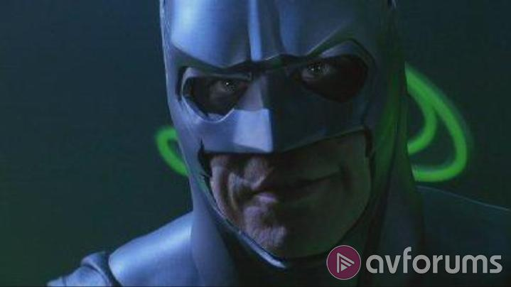 Batman Forever: 2 Disk Special Edition