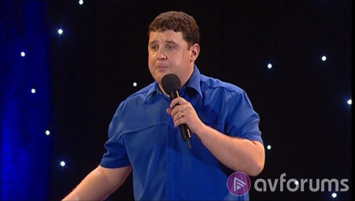 Peter Kay Live: At The Manchester Arena Special Edition Sound
