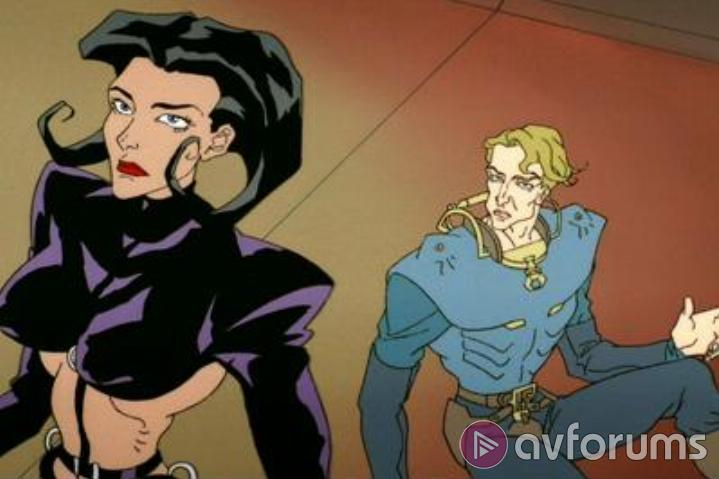 Aeon Flux: The Complete Animated Series Picture