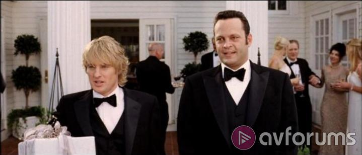 Wedding Crashers - Uncorked Extras