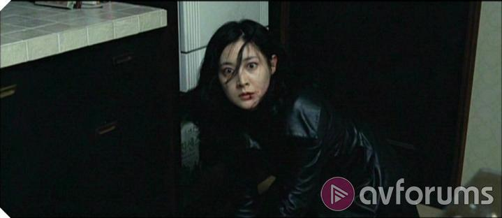 Sympathy For Lady Vengeance Picture
