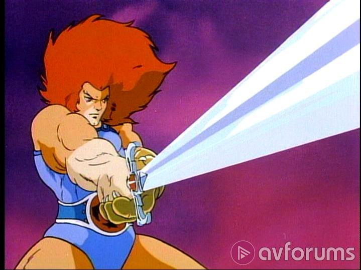 Thundercats: Season 1 Picture