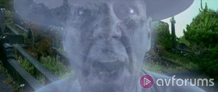 The Frighteners: Directors Cut Picture
