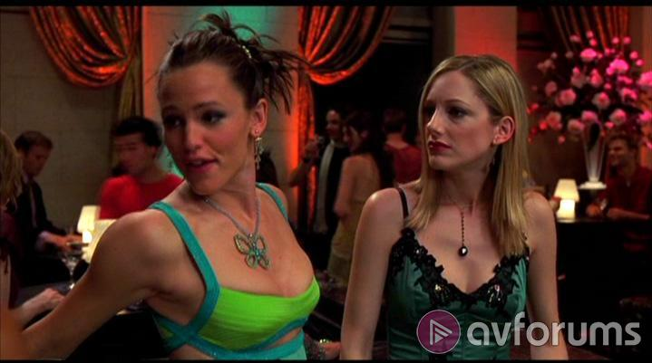 13 Going On 30: Fun and Flirty Edition Sound
