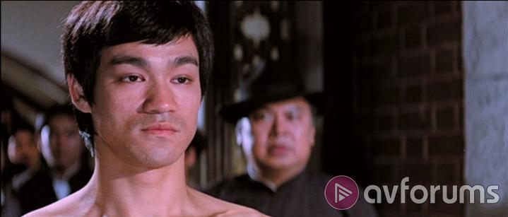 Fist Of Fury: Platinum Edition Picture