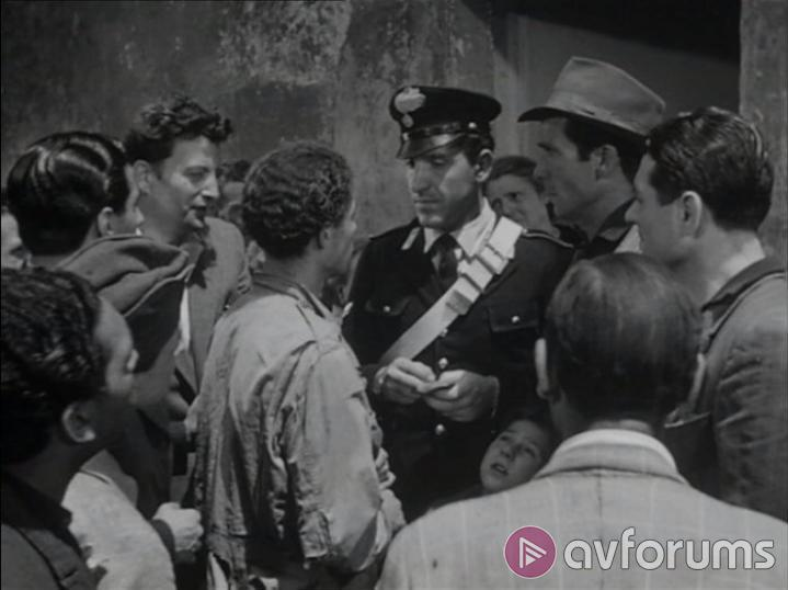 The Bicycle Thieves Picture