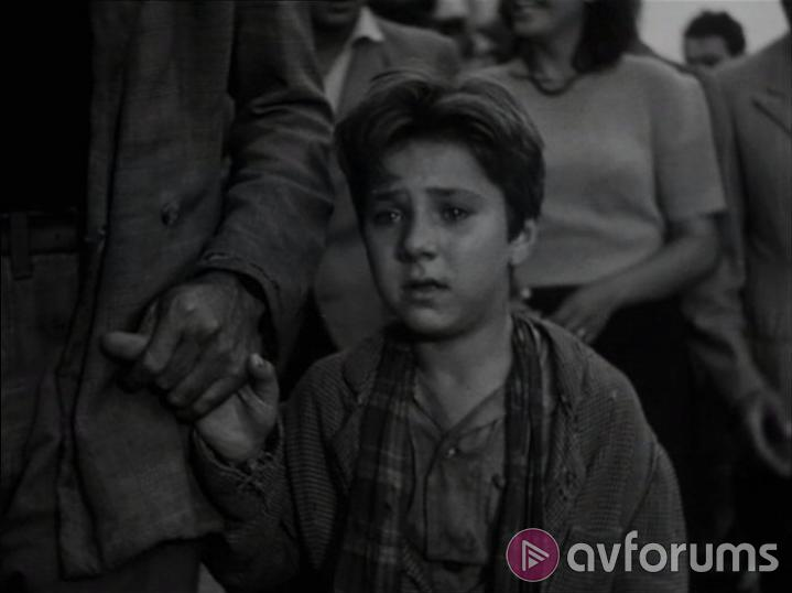 The Bicycle Thieves Extras
