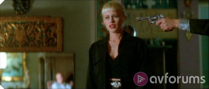 Lost Highway 2-Disc Special Edition Extras