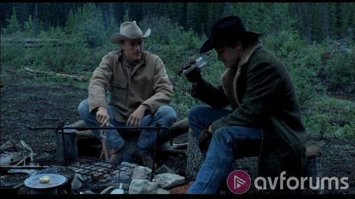 Brokeback Mountain Picture