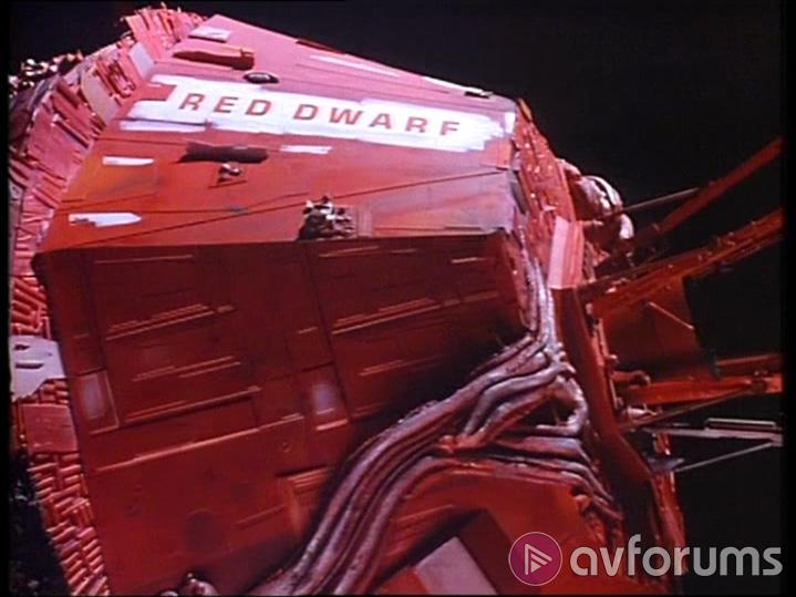 Red Dwarf: Season 2 Picture