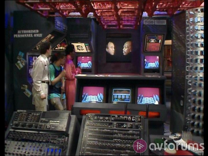 Red Dwarf: Season 2 Extras