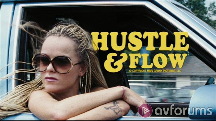 Hustle & Flow Verdict