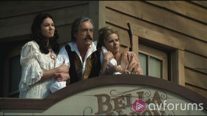 Deadwood: Season 2 Sound