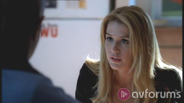 Without A Trace: Season 2 Picture