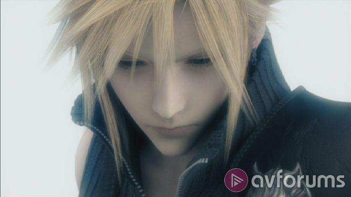 Final Fantasy VII: Advent Children Picture
