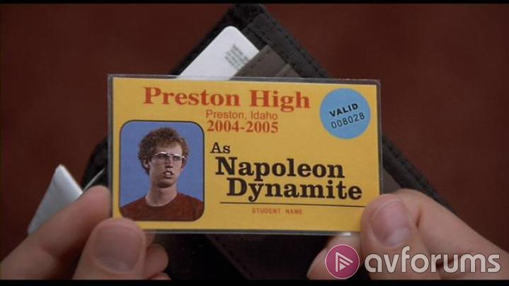 Napoleon Dynamite: Like the Best Special Edition Ever! Picture