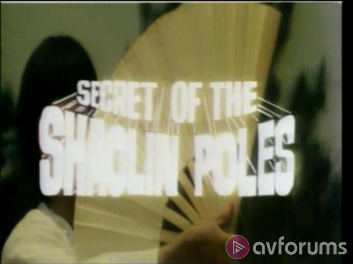 Secret of the Shaolin Poles Picture