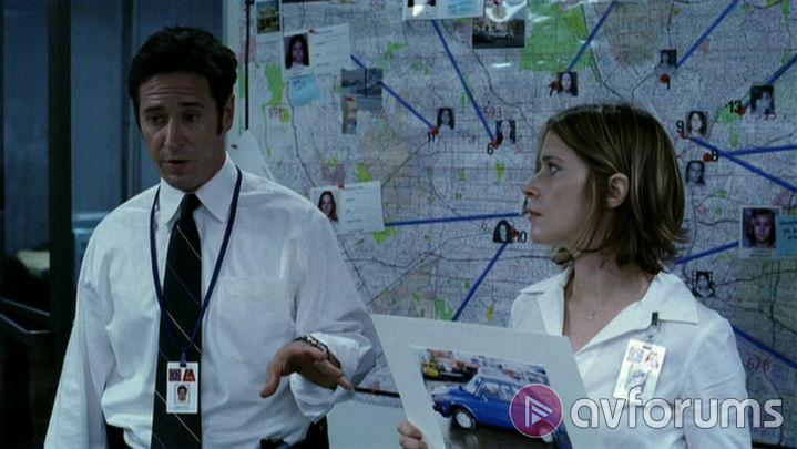 Numb3rs, The Complete First Season Picture