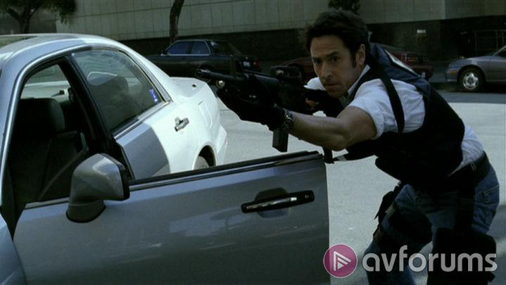 Numb3rs, The Complete First Season Sound
