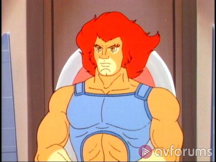 Thundercats Season Two Volume One Picture