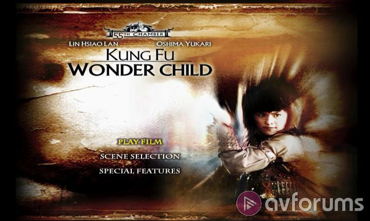 Kung Fu Wonderchild Verdict