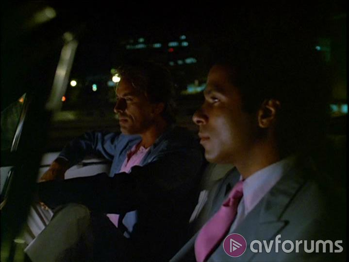 Miami Vice : Season Two Extras