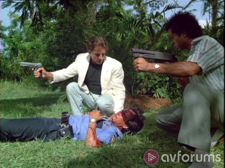 Miami Vice : Season Two Verdict