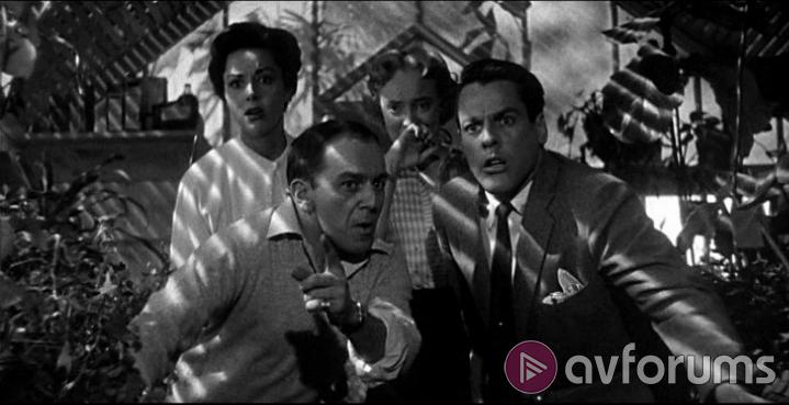Invasion Of The Body Snatchers Extras