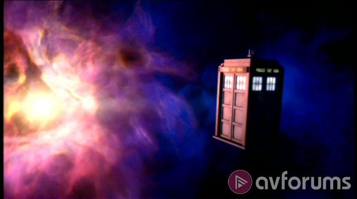 Doctor Who: The Complete Second Series Extras