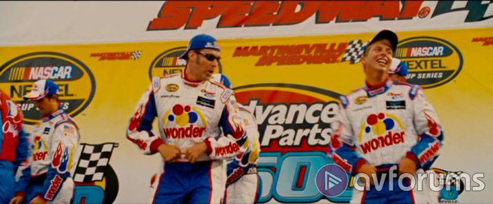 Talladega Nights: The Ballad of Ricky Bobby Picture