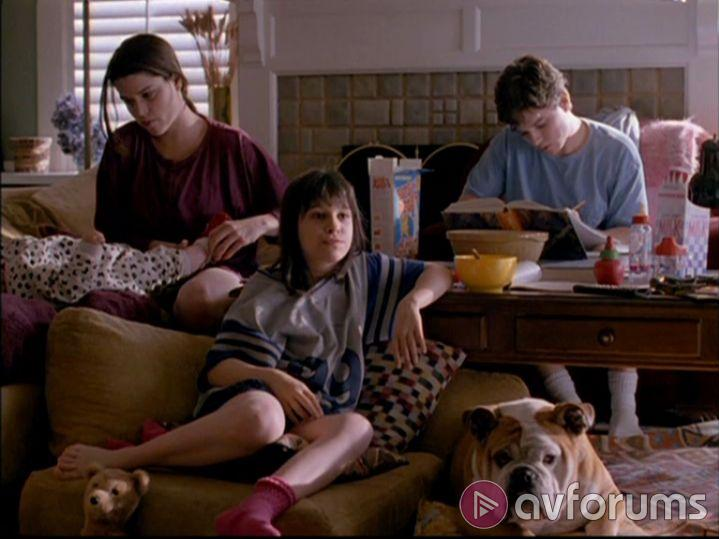 Party of Five: The Complete First Season Extras