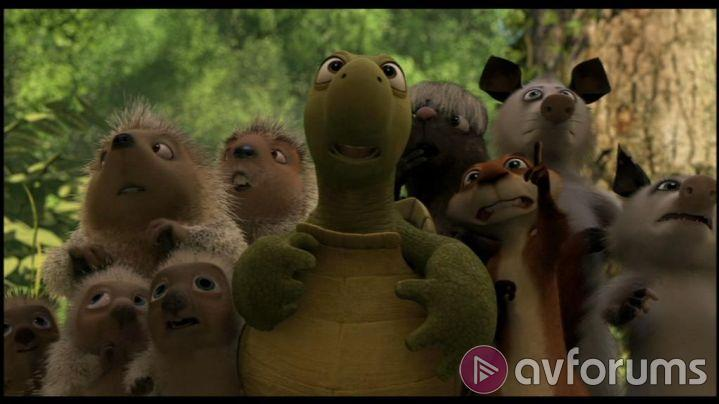 Over the Hedge: Special Edition